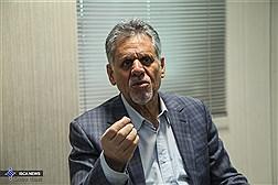 نشست ایسکانیوز با رئیس بنیاد علم ایران