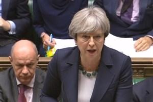 احتمال استعفای چهار وزیر دیگر کابینه بریتانیا