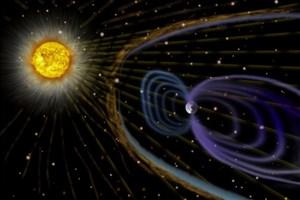 علت ایجاد اثر دینامیکی زمین چیست؟