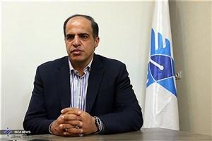 تجاری سازی محصولات رباتیک،  برای دانشگاه آزاد اسلامی استان قزوین درآمدزایی خواهد داشت
