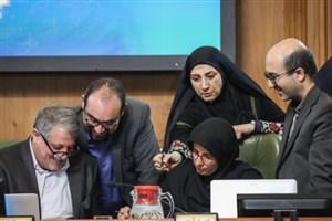 دو گزینه نهایی برای شهرداری تهران انتخاب شدند