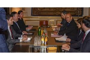 وزرای خارجه آمریکا و فرانسه در پاریس درباره ایران گفتوگو کردند