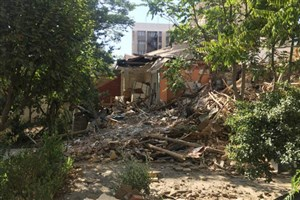 کابوس حضور بلدوزرها و خانه خرابی در ده ونک کی تمام می شود؟/ سوداگران زمین یا مدعیان علم
