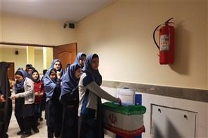 20 شهردار مدرسه در محله های مرکزی تهرانانتخاب شدند
