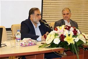 «مهندس مؤید» سرپرست دبیرخانه هیات موسس دانشگاه آزاد اسلامی شد