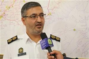 محدودیت تردد در محور تهران-مشهد