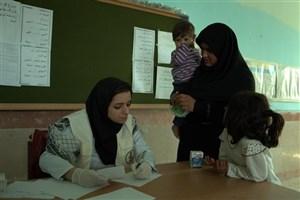ارائه خدمت 100 تیم تخصصی پزشکی درهفته بسیج به تهرانی ها