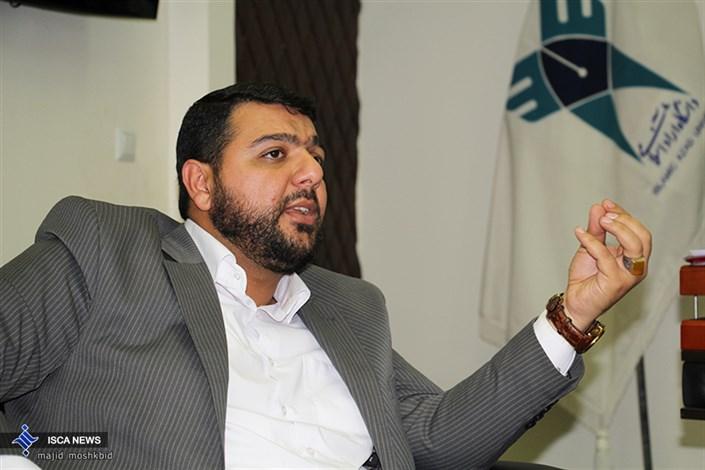 امیر محمدپور مدیر کل پدافند غیر عامل استان گیلان