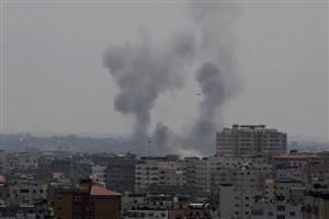 شهادت دو فلسطینی دیگر در حملات اسرائیل