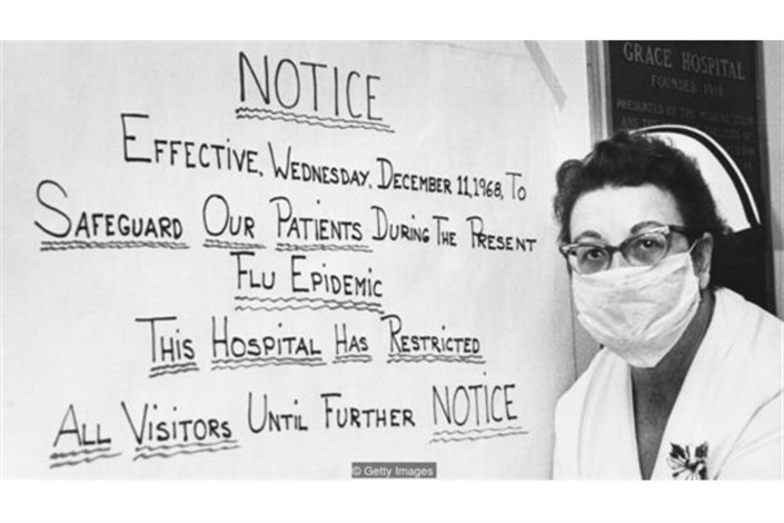 آنفولانزا3