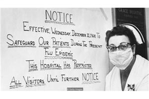 چرا آنفولانزای سال 1918 کشنده بود؟
