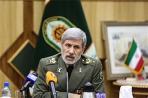 ایران به اقدام هر متجاوزی در عرصه فضا پاسخی پشیمانکننده میدهد