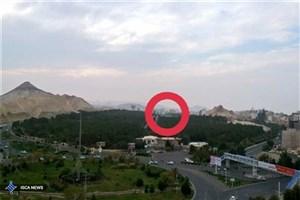 علت اصلی آتش سوزی در دانشگاه مفید قم مشخص شد