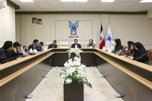 Ardabil IAU to Hold 2018 Int'l Diabetes Congress