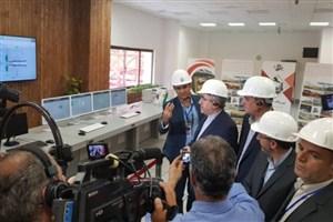 1841 مگاوات نیروگاه حرارتی در خوزستان در دست اجرا است