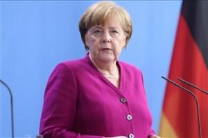 مرکل هم به صف موافقان تشکیل ارتش اروپایی پیوست