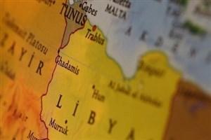 کناره گیری ترکیه از کنفرانس لیبی