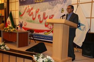 هر ماه یک همایش در دانشگاه آزاد اسلامی استان سیستان و بلوچستان برگزار میشود