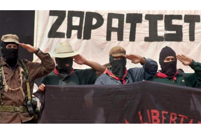 «زاپاتیستا» همراه هیسپان تیوی میشوند