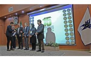 پانزدهمین همایش ملی متالورژی در  دانشگاه آزاد اسلامی واحد کرج به کار خود پایان داد
