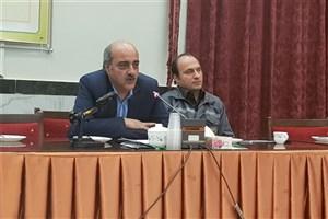 برنامههای مدیریت تولید برق آذربایجانشرقی برای پیک مصرف 98