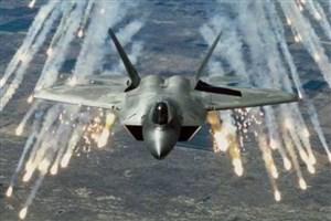 کشته شدن 17 غیرنظامی در حمله آمریکا به دیرالزور