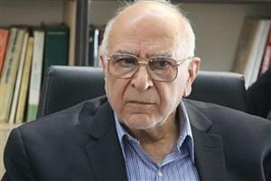 دکترابطحی درگذشت رئیس سازمان تامین اجتماعی راتسلیت گفت