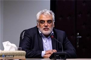 دکتر طهرانچی درگذشت پدر معاون فرهنگی دانشگاه آزاد را تسلیت گفت