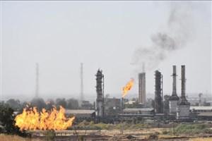 آمریکا از صادرات مجدد نفت کرکوک استقبال کرد