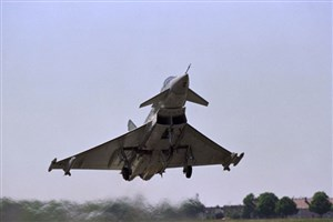 ناتوانی جنگنده های اروپایی در برابر اس 400 روسیه