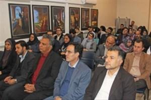 آیین اختتامیه چهارمین جشنواره «علم برای همه» برگزار شد