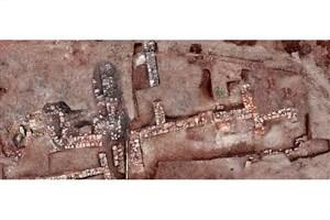 شهر گمشده «تنهئا» کشف شد