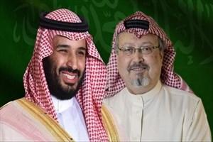 دست داشتن ولیعهد عربستان در قتل خاشقجی