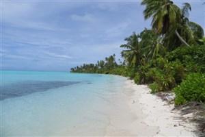 گرم شدن زمین جزایر بیشتری بوجود می آورد