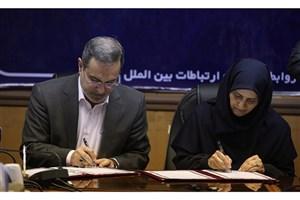 انعقاد تفاهمنامه همکاری بین وزارت آموزشوپرورش و سازمان ملی استاندارد