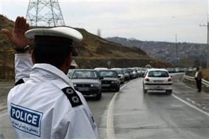 آغاز طرح زمستانی پلیس از 22 آذر ماه