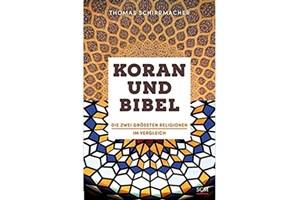 قرآن و انجیل؛ مقایسه دو دین بزرگ جهان