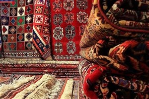 Iran Exporting 80% of Its Hand-Woven Carpets
