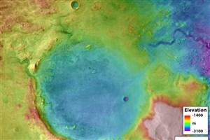 دره های عمیق سطح مریخ چگونه بهوجود آمدند