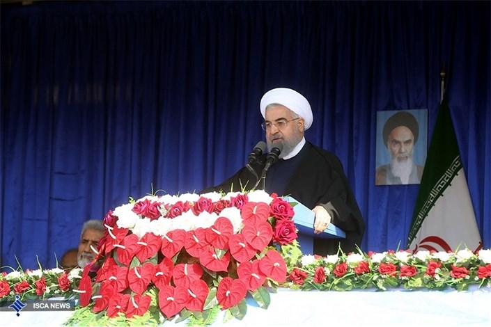ملت ایران پاسخ آمریکا را در ۲۲ بهمن خواهند داد