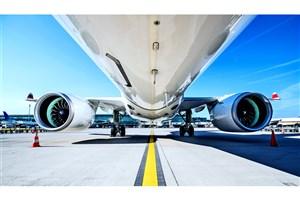 اختراع پوست هوشمند برای هواپیما