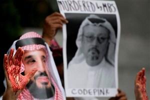 اقدامات عملی آلمان علیه عربستان