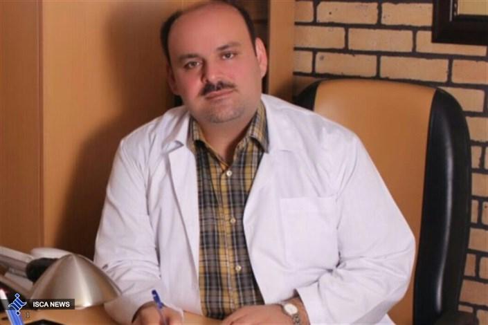 دکتر جلال الدین میرزای رزاز