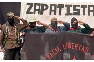 زاپاتیستا چه می گویند؟