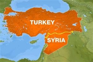 احتمال عقب نشینی کردها از مرز سوریه وجود ندارد