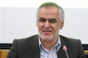 حیدری: محصول دامی تولید می کنیم و به بازار دانشگاه آزاد اسلامی توجه داریم