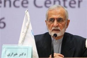 ایران نیازی به هژمونی بودن ندارد