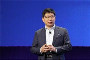مدیرعامل هواوی:  هواوی تا سال 2020 می تواند به اولین تولید کننده گوشیهای هوشمند در جهان بدل شود