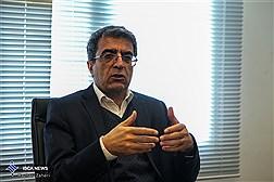 نشست ایسکانیوز با رئیس مرکز تحقیقات سیاست علمی کشور