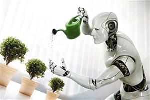 افزایش تولید محصولات کشاورزی با بهکارگیری هوش مصنوعی